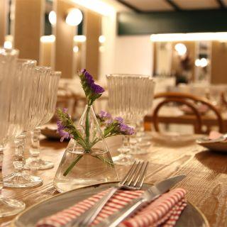 Una foto del restaurante Vic Braseria