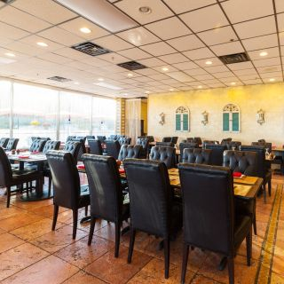 A photo of Fasil Mediterranean Restaurant restaurant