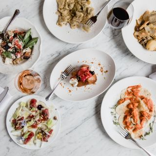 Foto von Solo Italiano Restaurant