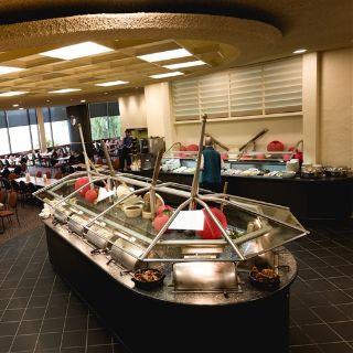 Buffet & Coffee Shop - Wrest Point