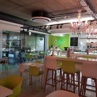 Vibe Turkish Restaurant