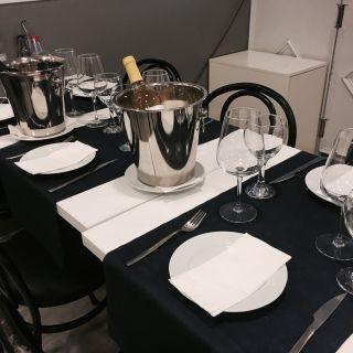 Una foto del restaurante El Raconet de les Corts