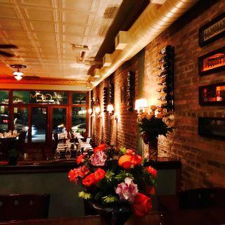 A photo of The Little Gem Restaurant restaurant