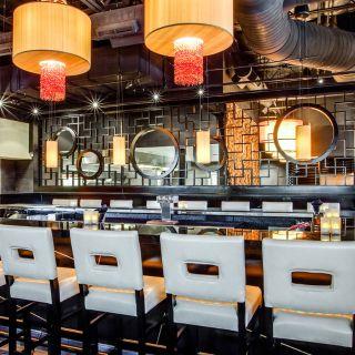 A photo of Howard Wang's - Southlake restaurant