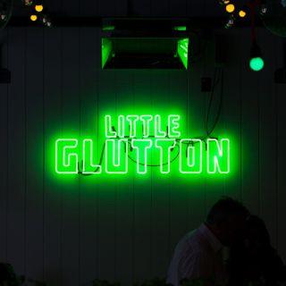 A photo of Little Glutton restaurant