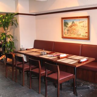ブルーパパイア タイランド 恵比寿店の写真