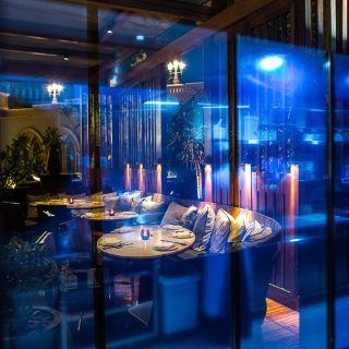 A photo of Hakkasan - Abu Dhabi restaurant