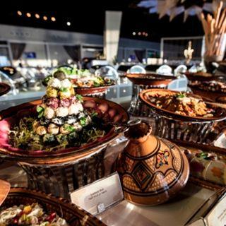 A photo of Emirates Palace Ramadan Tent restaurant