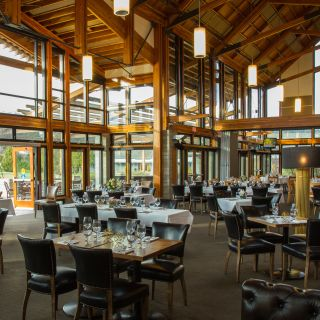 A photo of Riverway Restaurant restaurant