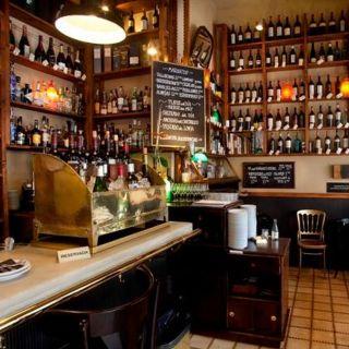 Una foto del restaurante Bar Mut