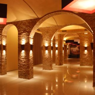 Una foto del restaurante Restaurant Nou Mediterrani