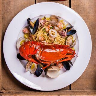 OMBRA Cucina Italianaの写真