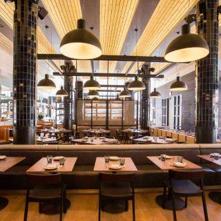 Foto von Proxi Restaurant