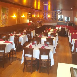 A photo of Clay Oven Indian Cuisine restaurant