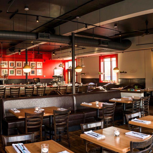 Book Club Restaurant Minneapolis Mn
