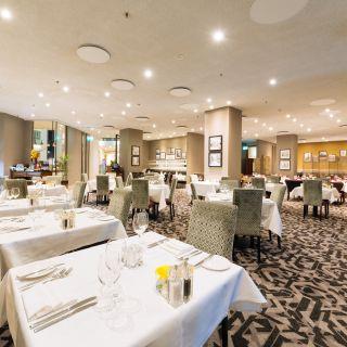 La Brasserie at Sofitel London Gatwick