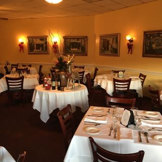 A photo of Oscar's Restaurant restaurant