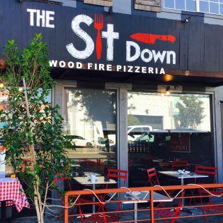A photo of The Sit Down - Los Feliz restaurant