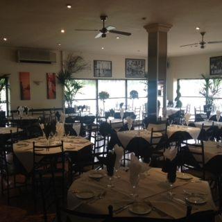 A photo of Dolce Vita restaurant