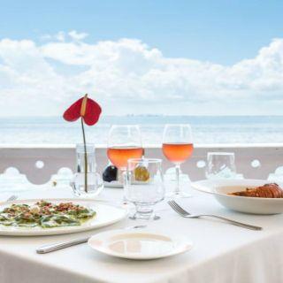 Foto von Villa Rolandi Restaurante & Bar – Isla Mujeres Restaurant