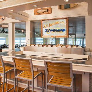 A photo of Boathouse Restaurant restaurant