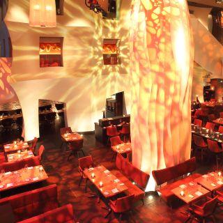 east  - Restaurant & Bar