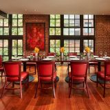 Degrees Bistro at The Ritz-Carlton, Georgetown Private Dining