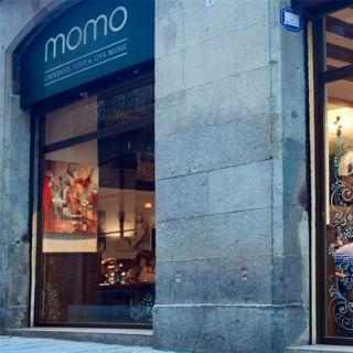 Una foto del restaurante Restaurante Momo