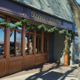 A photo of Shannon's Irish Pub restaurant