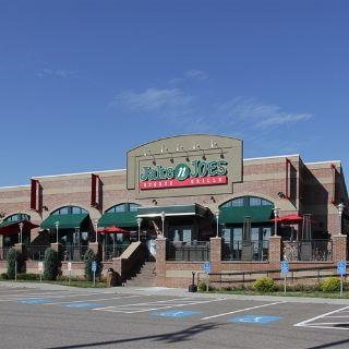 A photo of Jake n JOES Sports Grille - Norwood restaurant