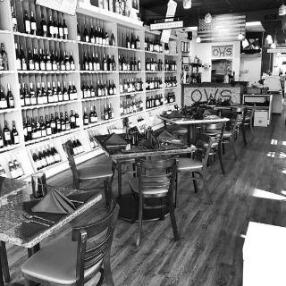Una foto del restaurante Oakton Wine Shop & Bistro
