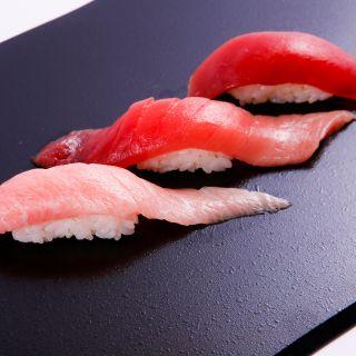 Katsumidori Sushi Tokyoの写真