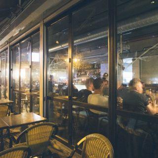 A photo of BBB Berlin restaurant