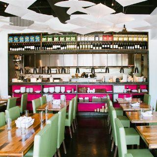 A photo of Pakpao Thai - Preston Hollow restaurant