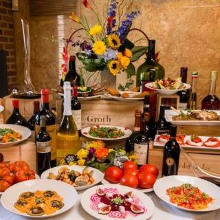 A photo of La Parma II restaurant