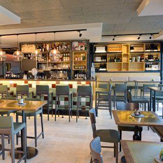 A photo of Weinbar restaurant