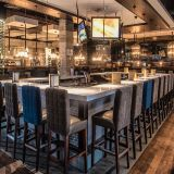 Chop Steakhouse & Bar - London Private Dining