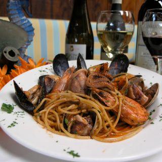 Foto von Sausalito Seahorse Restaurant