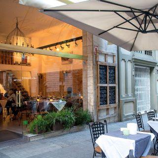 Una foto del restaurante Restaurant Pau Claris 190