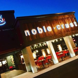 A photo of Noble Crust-Carrollwood restaurant