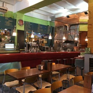 Una foto del restaurante Restaurant Tossa