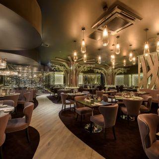 A photo of Gaucho - Birmingham restaurant