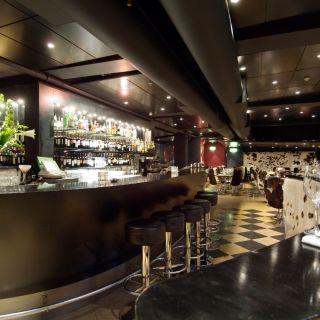 A photo of Gaucho City restaurant
