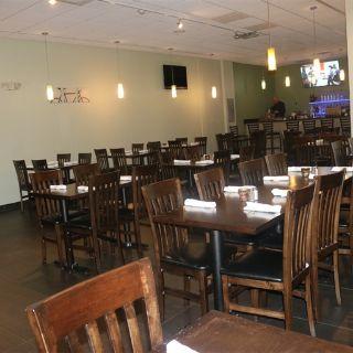 A photo of Greenway Bistro restaurant