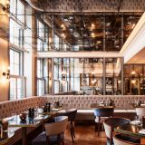 GBR - Great British Restaurant @ Dukes London Private Dining