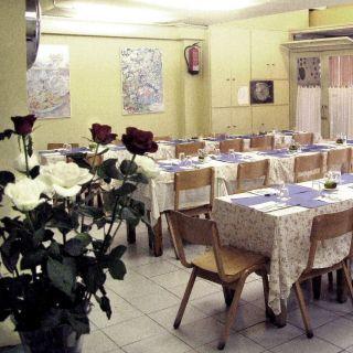 Una foto del restaurante La Riera