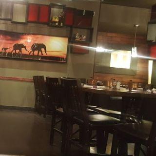 Foto von The Mango Tree Restaurant