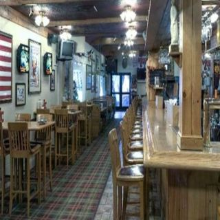 Abington Ale House And Grill