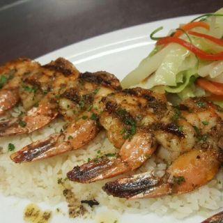 A photo of Jamerican Cuisine restaurant