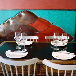 Foto von Restaurante Xemei Restaurant